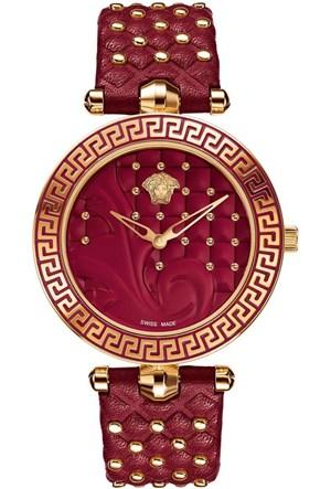 Versace Vrscvk7050013 Kadın Kol Saati