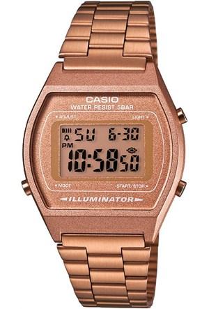 Casio B-640Wc-5A Kadın Kol Saati