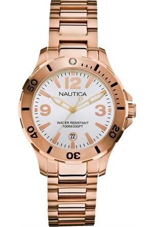 Nautica A20100m Kadın Kol Saati