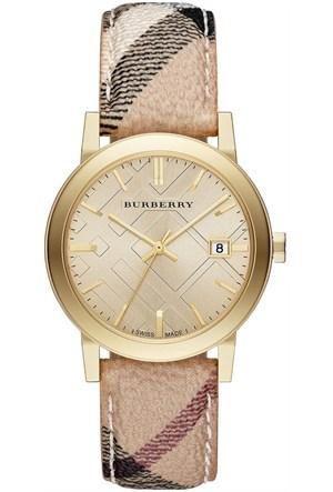 Burberry Bu9026 Kadın Kol Saati