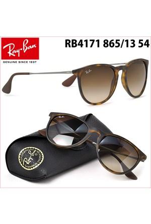Rayban Rb4171/865/13 Unisex Güneş Gözlüğü