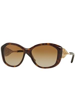 Burberry 4208Q Kadın Güneş Gözlüğü