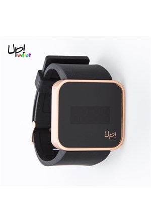 Up Watch Saat Touch Rose Gold Edition