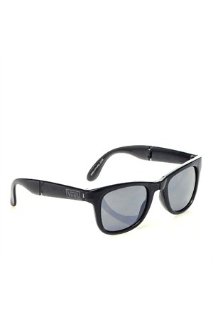 Vans Foldable Spicoli Güneş Gözlüğü Siyah Vunkfzl