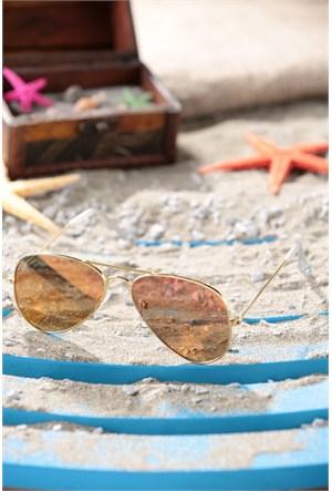Polo 55 Erkek Güneş Gözlüğü - Polo16ge017