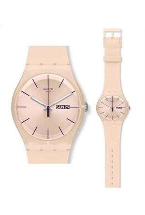 Swatch SUOT700 Kadın Kol Saati