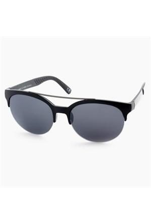 Almera Yeni Sezon Trend Moda Siyah Güneş Gözlüğü 37209