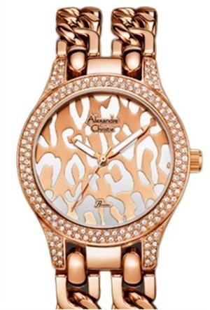 Alexandre Christie 2420Lhbrgsl Kadın Kol Saati
