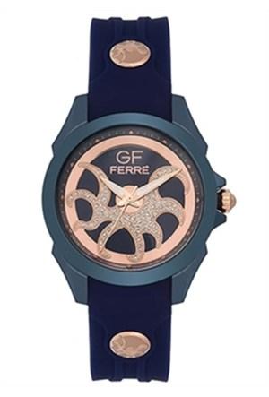 Gf Ferre Gfuu7097.4.4 Kadın Kol Saati