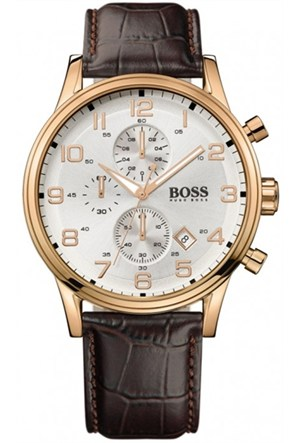 Hugo Boss Hb1512519 Erkek Kol Saati