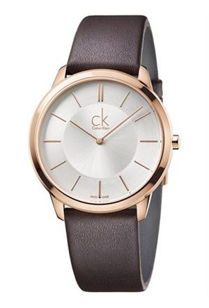 Calvin Klein K3m216g6 Erkek Kol Saati