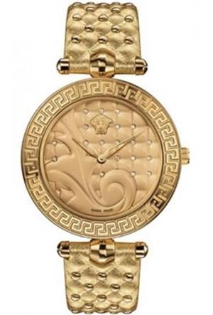 Versace Vrscvk7190014 Kadın Kol Saati