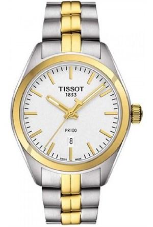 Tissot T1012102203100 Kadın Kol Saati