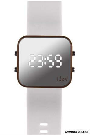 Upwatch Brown&White Kol Saati