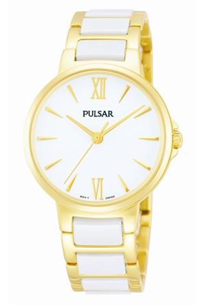 Pulsar Ph8076x Bayan Kol Saati
