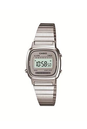 Casio LA670WA-7DF Kadın Kol Saati