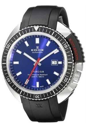 Edox Ed803013ncabuın Erkek Kol Saati
