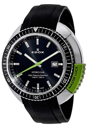 Edox Ed532003nvcanın Erkek Kol Saati