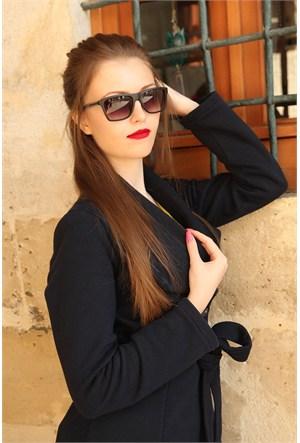 Morvizyon Clariss Marka Yeni Sezon Kare Çerçeve Bayan Gözlük
