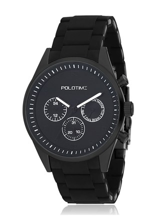 Polo Time Pt1383302 Erkek Kol Saati