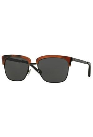 Burberry Be4154q 351887 55 Erkek Güneş Gözlüğü