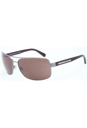 Giorgio Armani Ar6011 300373 65 Erkek Güneş Gözlüğü