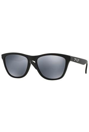 Oakley Oo9013 24-297 55 Erkek Güneş Gözlüğü