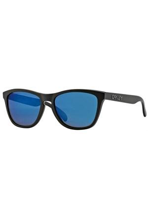 Oakley Oo9013 24-403 55 Erkek Güneş Gözlüğü
