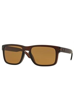 Oakley Oo9102 03 55 Erkek Güneş Gözlüğü