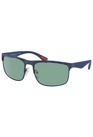 Prada Sps56p Tfy3c0 60 Erkek Güneş Gözlüğü