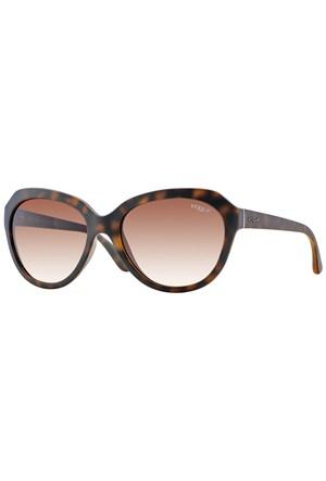 Vogue Vo2845s W65613 56 Kadın Güneş Gözlüğü