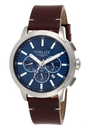 Vialux Erkek Kol Saati -Vx820s-11Fs