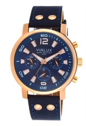 Vialux Erkek Kol Saati - Xx503r-11Nr