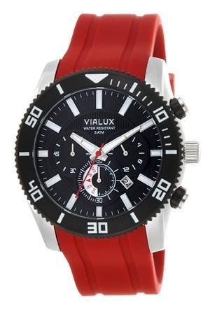Vialux Erkek Kol Saati - Xx208s-04Rd