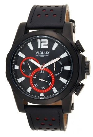 Vialux Erkek Kol Saati - Xx517b-04Bs