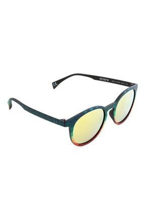 Eyeye Is019.Tst.020 Unisex Güneş Gözlüğü