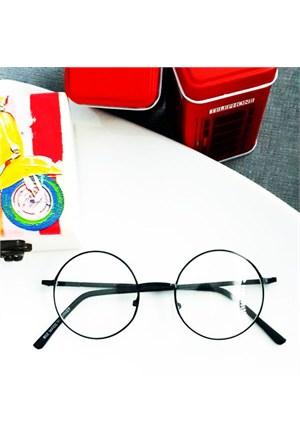 Köstebek Harry Potter Antrasit Küçük Gözlük Hpg006