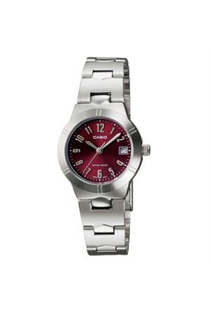 Casio Ltp-1241D-4A2df Kadın Kol Saati