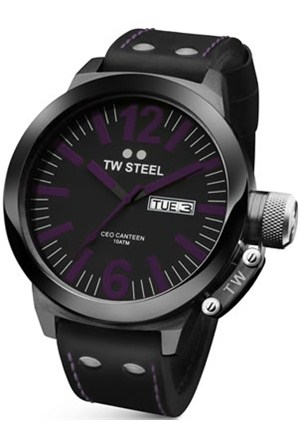 Tw Steel Tw857 Erkek Kol Saati
