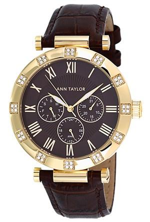 Ann Taylor AT714-02 Kadın Kol Saati
