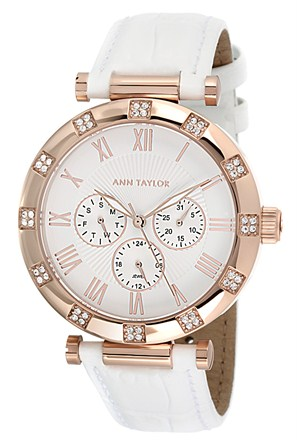 Ann Taylor AT714-03 Kadın Kol Saati