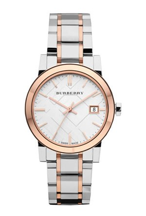 Burberry Bu9105 Kol Saati