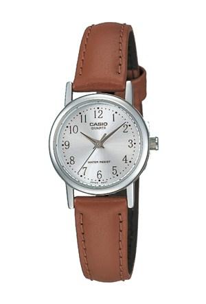 Casio Ltp-1095E-7Bdf Kadın Kol Saati