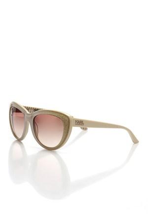 Karl Lagerfeld KL 6015 106 Kadın Güneş Gözlüğü