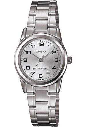 Casio Ltp-V001d-7Budf Kadın Kol Saati