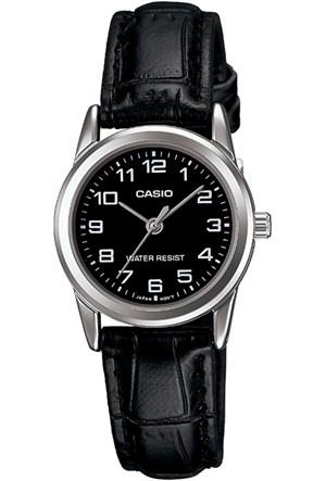 Casio Ltp-V001l-1Budf Kadın Kol Saati