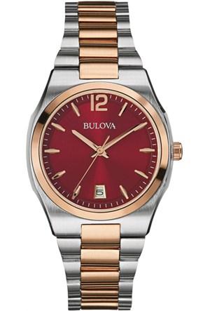 Bulova 98M119 Kadın Kol Saati
