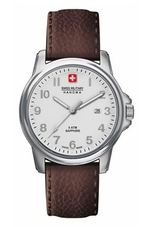 Swiss Military 06-4231.04.001 Erkek Kol Saati
