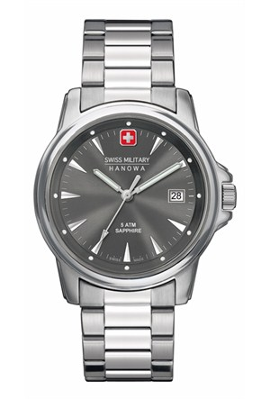 Swiss Military 06-5044.1.04.009 Erkek Kol Saati