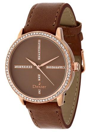 Dexter Dx.329.3Rcc Kadın Kol Saati